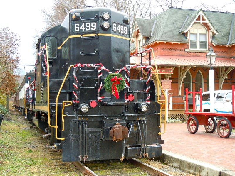 The 7 Best Things To Do This Holiday Season In West Chester Oh