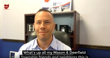 Deerfield Township real estate market