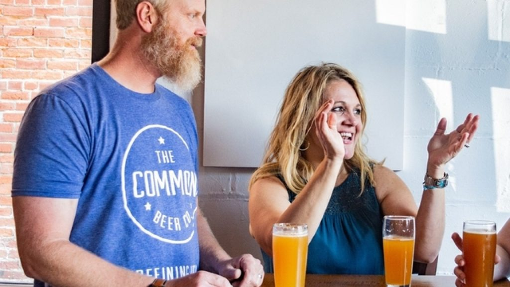 The Common Beer Company