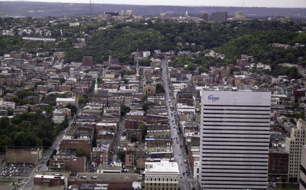 houses for sale in Cincinnati